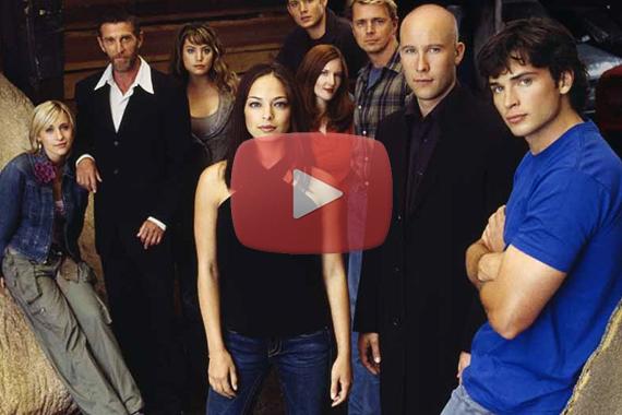 Expressões e frases dos seriados #4: Smallville